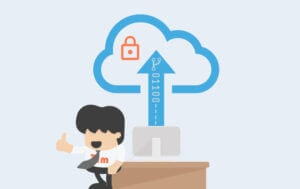 Business continuity planning and backup options