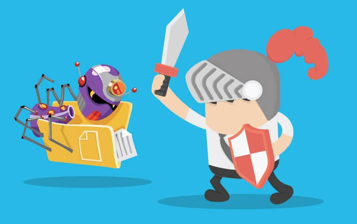 What security and anti-virus should your business deploy?