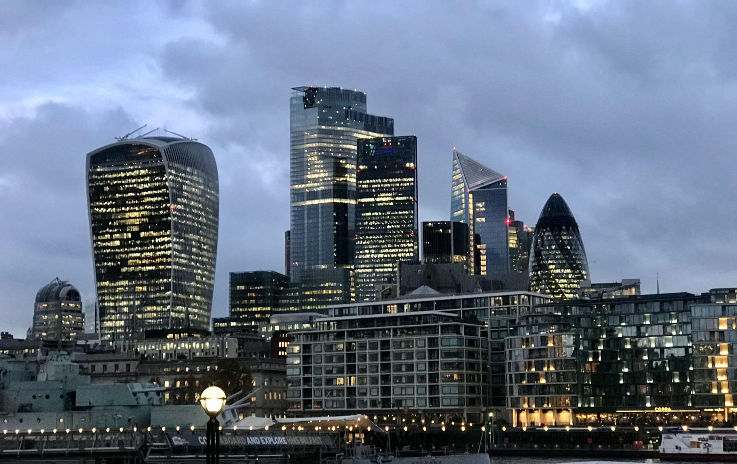 Business Transformation Consultancy for London companies