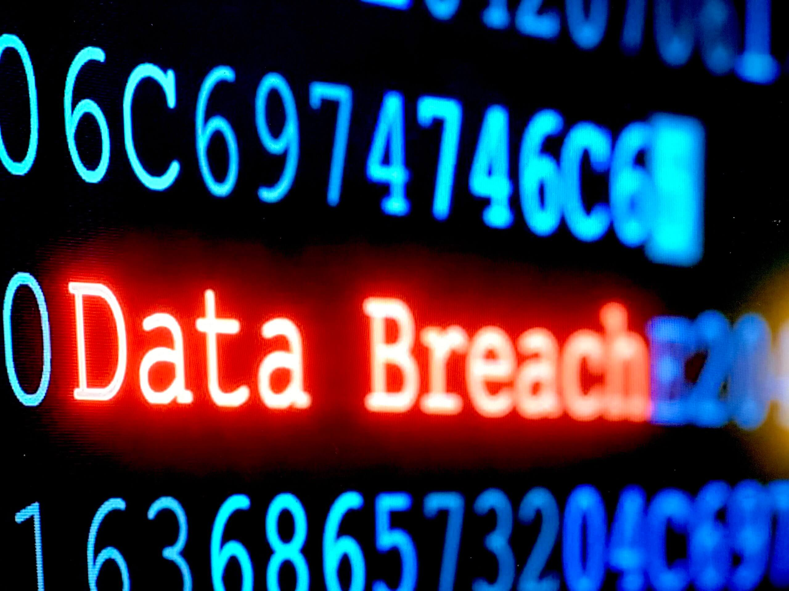 How you can prevent a data breach in four ways