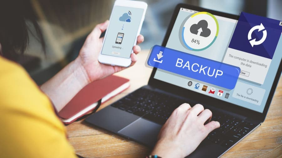 Cloud Backup for Businesses