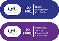 ISO certified IT support London